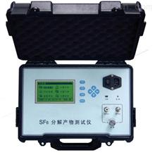 GH-208-GH-208分解产物测试仪