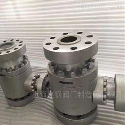 ARM-PN40-C-50/25-V自动回流阀/泵保护阀