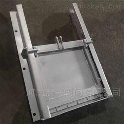 不锈钢水闸门