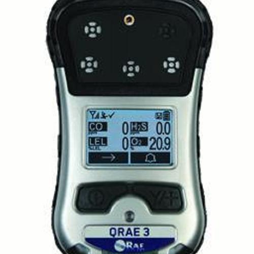 PGM-2500四合一气体检测仪RAE