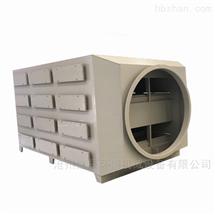 酸性废气PP活性炭吸附箱 厂家直供