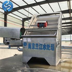 XLC-40斜筛式猪粪固液分离器
