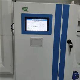 CY-FGB-006屠宰场污水处理设备