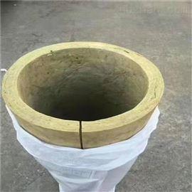 贴铝箔岩棉保温管