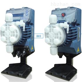 Tekna系列数显式电磁隔膜计量泵