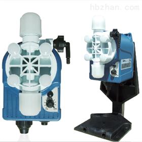 Invikta系列電磁計量隔膜泵
