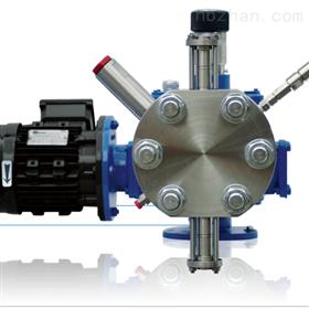 Invikta系列液壓隔膜計量泵