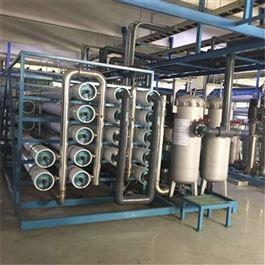 CY-DF20冷冻食品加工厂污水处理设备