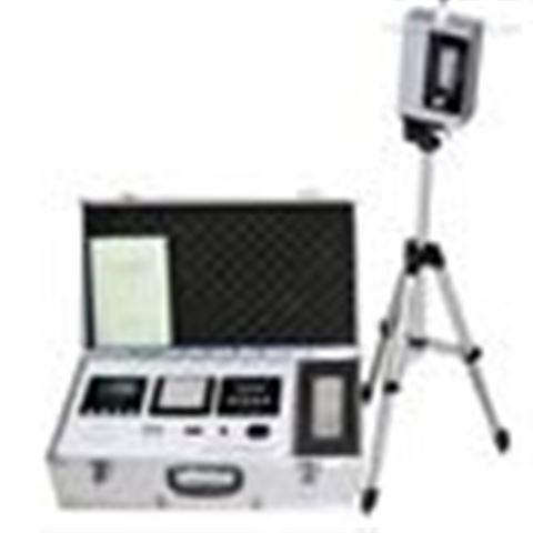 北京分光光度六合一室内空气质量检测仪