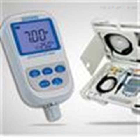 北京pH/mv/溶解氧测量仪