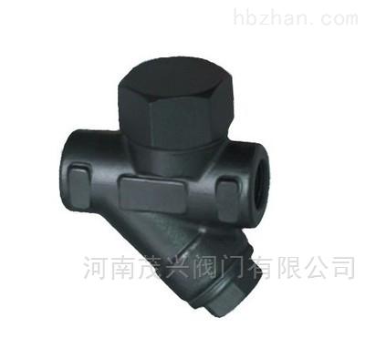 TD42F热动力式疏水阀