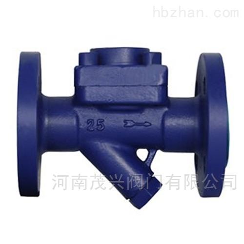 CS46H热静力膜盒式疏水阀