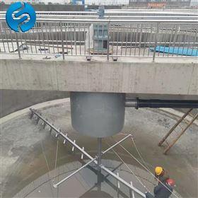 ZBGN-10全桥式周边传动吸泥机