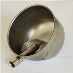 养猪不锈钢节水碗