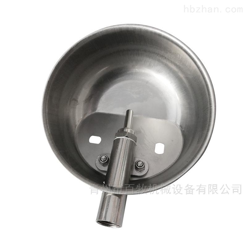 养猪圆形水碗规格尺寸