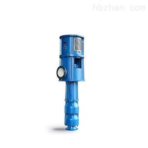 VCP型消防長軸泵