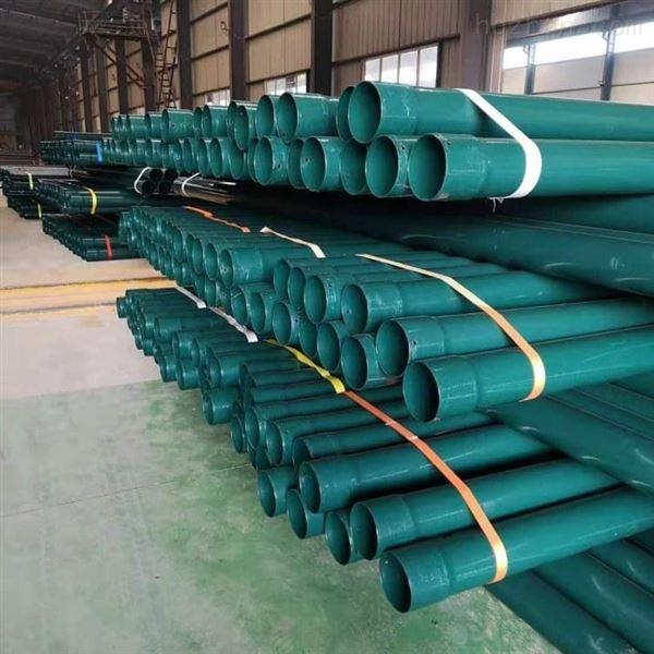 DFPB双金属电力穿线管量大优惠