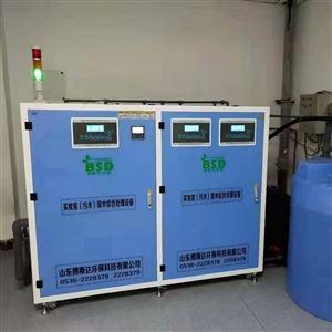 实验室污水处理设备 沉淀工艺