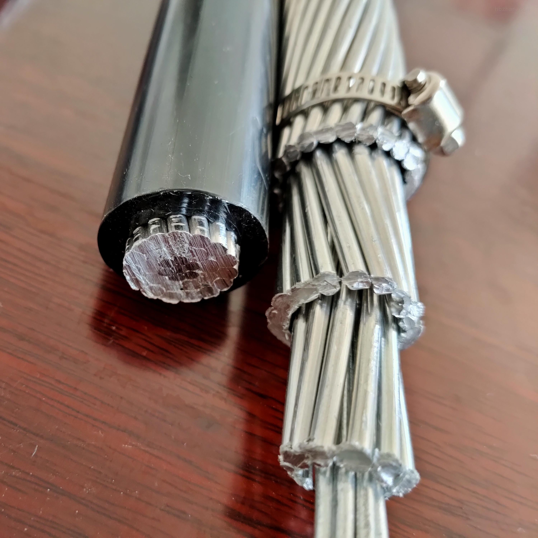 JKLYJ  35kv绝缘钢芯铝绞线1*240低价批发