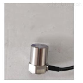 压电加速度传感器