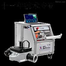 X7-DS型--双轴动力声纳检测系统产品
