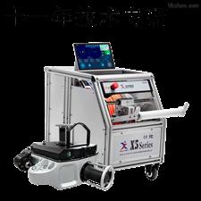 雙軸動力聲納 檢測系統X7-DS型 產品