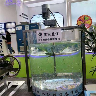 JBJ厌氧沉淀池立式搅拌机