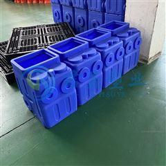 别墅PE箱体100L水泵污水提升器
