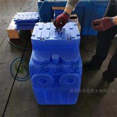 PE箱体污水提升器尺寸可定制