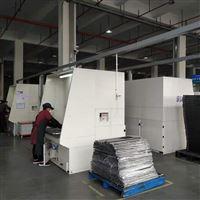 CDB-1200A五金工业打磨除尘工作台脉冲除尘器