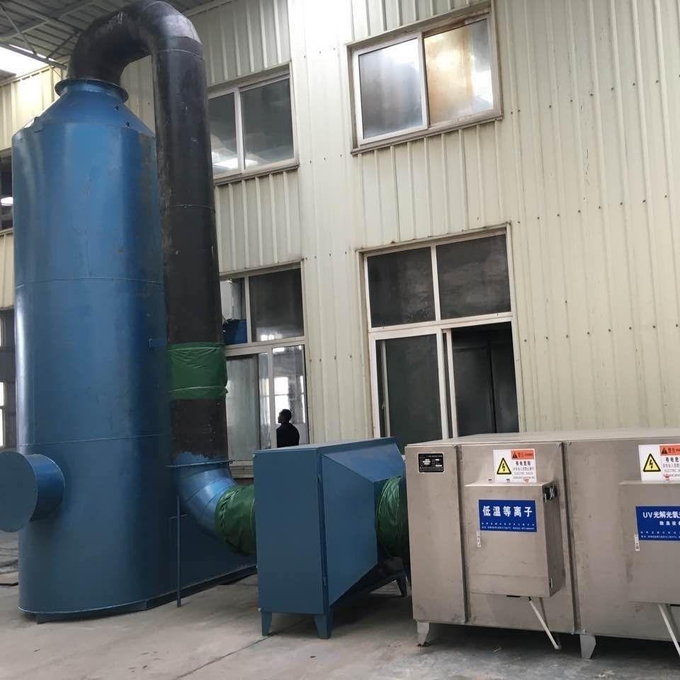 废气处理小型设备