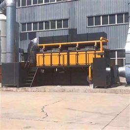 CY-FQ-003合肥光氧催化燃烧废气处理设备