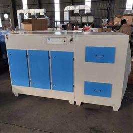 CY-FQ-005温州印染厂废气处理设备