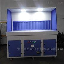 JC-DMC一体式防爆打磨除尘工作台 生产厂家