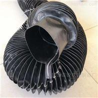 拉链式油缸伸缩防尘罩