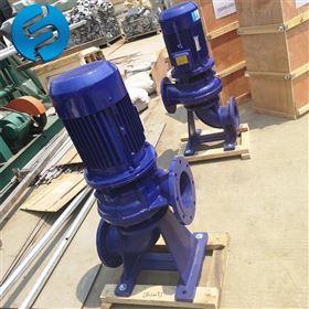 AS污水泵型号