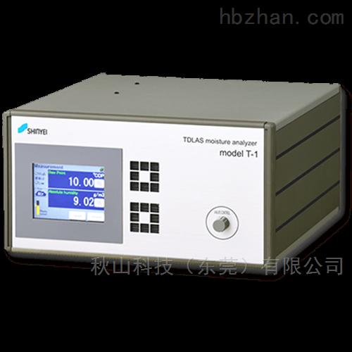 吸收光谱露点水分仪TDLAS T-1系列