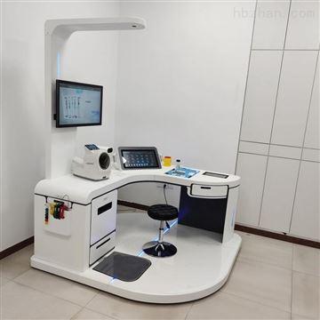 HW-V9000智慧健康小屋设备