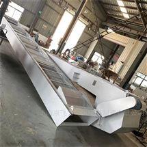 GSHZ飞力环保不锈钢耙齿格栅除污机 栅条式