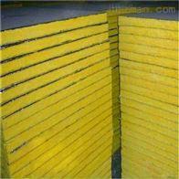 玻璃棉保温板厂家 厂家产品