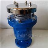 FSP4XFSP复合式排气阀