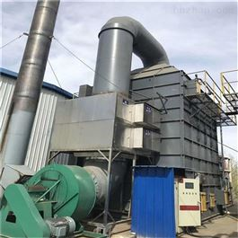 CY-FQ-003橡胶废气处理设备