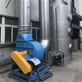 CY-FQ-002酸雾废气处理设备