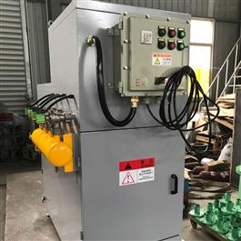 CY-FQ-02食品废气处理设备