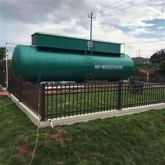 CY-FQ-001溶气气浮机污水处理