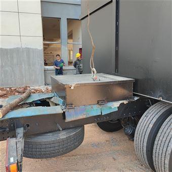 CY-FQ-003地埋式医院污水处理设备