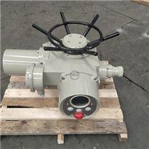 DZW10-18/24TB防爆型阀门电动执行器