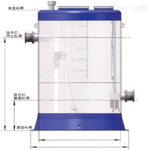 YL一体化污水泵站性能