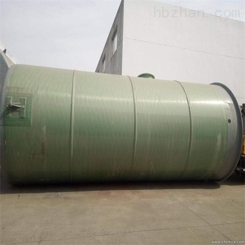 一体式提升泵站厂家直销