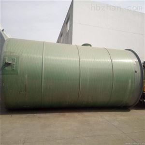 YL一体式提升泵站厂家直销